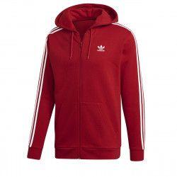 Sweat adidas Originals 3 STRIPES HOODIE - Ref. DV1635