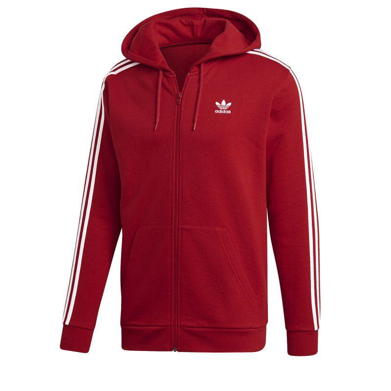 Sweats adidas Originals 3 STRIPES HOODIE - Ref. DV1635