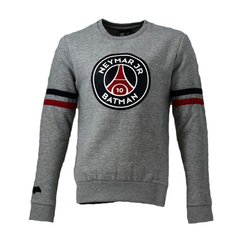Sweats Justice League PSG SWEAT RC NEYMAR BATMAN - Ref. PSG-SWEAT-RC-NEYMAR-BATMA