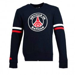 Sweat Justice League PSG SWEAT RC NEYMAR BATMAN - Ref. PSG-SWEAT-RC-NEYMAR-BATMA