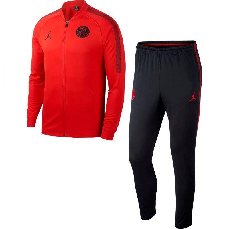 Ensemble de survêtement Nike PSG M NK DRY SQD TRK SUIT W - Ref. AQ0964-657