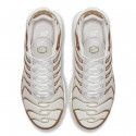 Basket Nike AIR MAX PLUS METALLIC - Ref. 605112-054