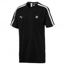 Tee-shirt Puma BMW MMS LIFE TEE - Ref. 577780-01