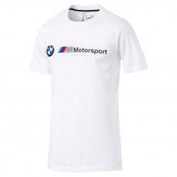 Tee-Shirts Puma BMW LOGO - Ref. 578694-02