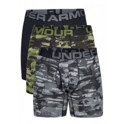 Pack de 3 Boxers Under Armour CHARGED  COTTON - Ref. 1327427-233