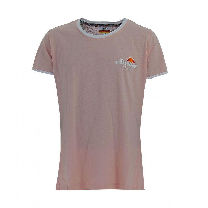 Tee-shirt Ellesse TMC COL ROND UNI - Ref. EH-F-TMC-COL-ROND-UNI-NUDE