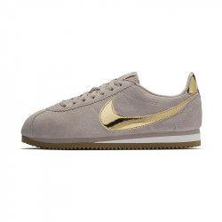 Basket Nike CORTEZ CLASSIC LEATHER - Ref. 902856-204