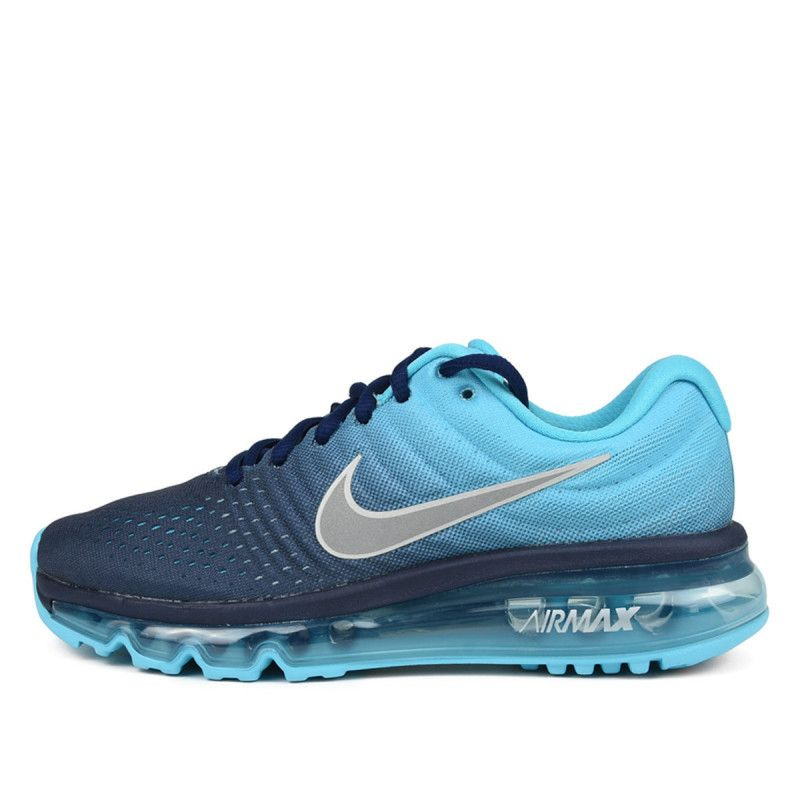 newest 01338 d3e73 Baskets Junior Nike AIR MAX 2017 GS - Ref. 851622-401