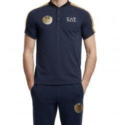 Tee-shirt EA7 POLO - Ref. 3GPF60-PJL2Z-1554