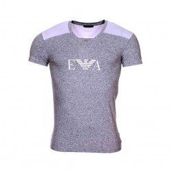 Tee-shirt EA7 KNITWEAR LONGEWEAR TSHIRT - Ref. 111815-9P529-00048