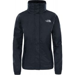 Doudounes The North Face W RESOLVE JACKET