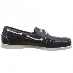 Chaussure bateau Sebago DOCKSIDES PORTLAND - Ref. 7000H00-908R