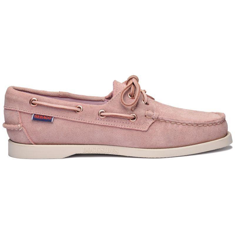Chaussures bateau Sebago PORTLAND SUEDE W - Ref. 7000510-953R