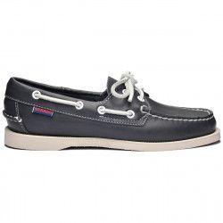 Chaussure bateau Sebago DOCKSIDES PORTLAND - Ref. 7000530-908R