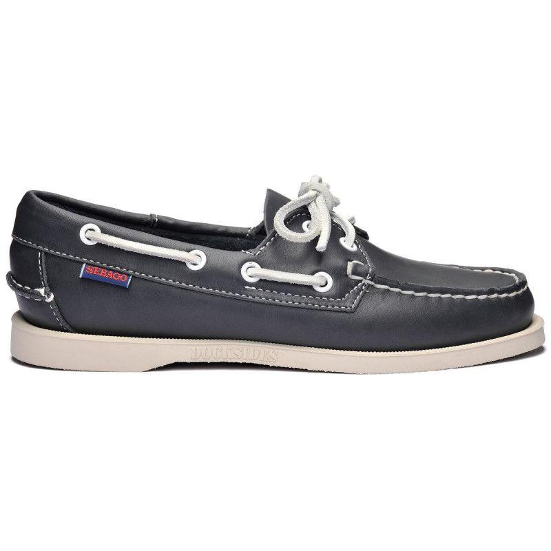 Chaussures bateau Sebago PORTLAND DOKSIDES W - Ref. 7000530-908R