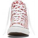 Baskets Converse CANVAS HI - Ref. 163953C