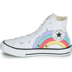 Basket Converse CT ALL STAR UNICORN HIGH TOP Cadet - Ref. 663994C