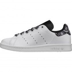 Baskets Junior adidas Originals STAN SMITH GS