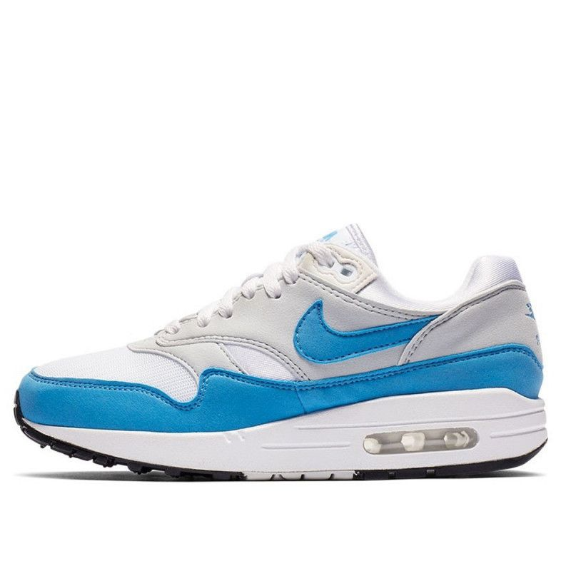 really cheap discount official store Baskets Nike WMNS AIR MAX 1 ESS - Pegashoes