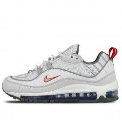 pas cher pour réduction 7a6b6 8058b Baskets Nike AIR MAX 98 - Pegashoes