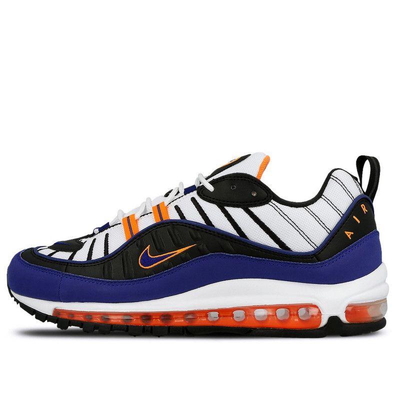 meilleur site web 9721f b449e Baskets Nike AIR MAX 98