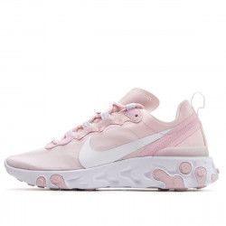 Baskets Nike WMNS REACT ELEMENT - Ref. BQ2728-600