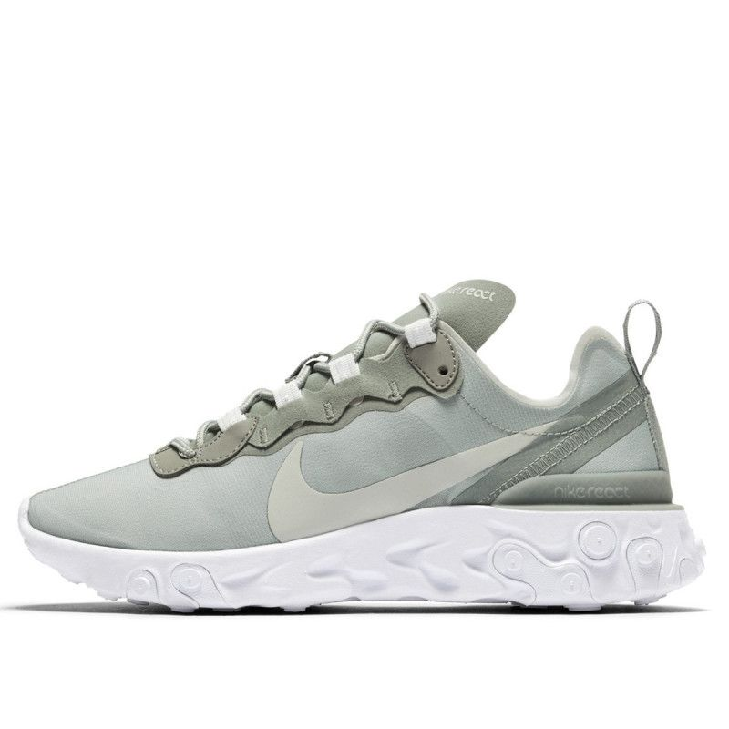 Baskets Nike WMNS REACT ELEMENT - Ref. BQ2728-005