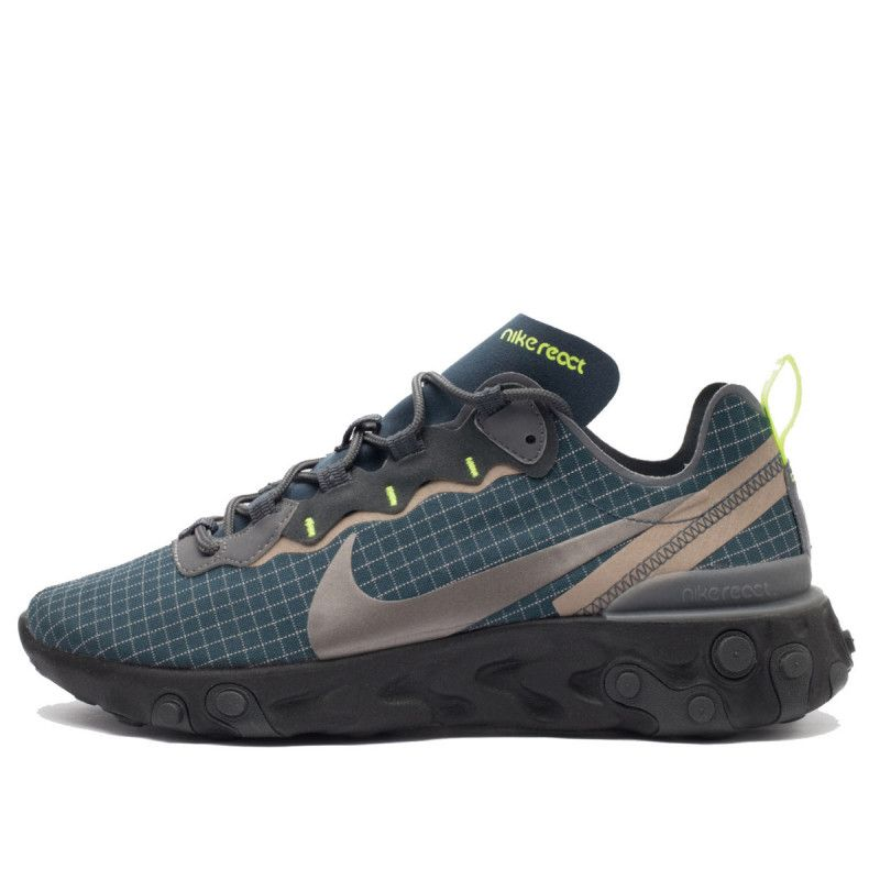 Baskets Nike REACT ELEMENT 55 - Ref. CD1503-400