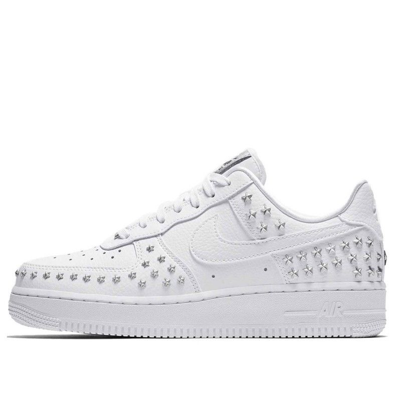 pas mal d507d 6948f Baskets Nike W AIR FORCE 1 07 LX