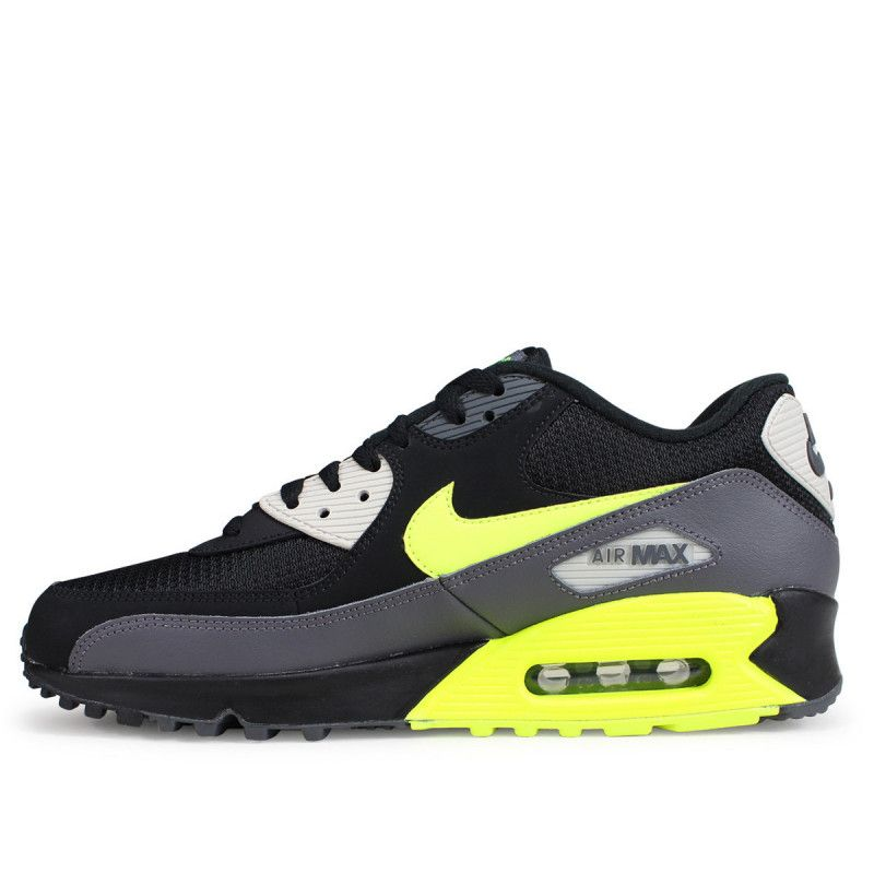 info pour 36379 967b7 Baskets Nike Air Max 90 Essential - Ref. AJ1285-015