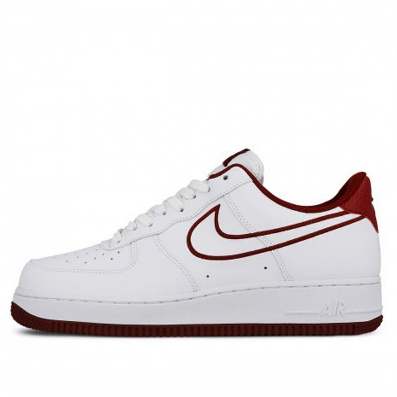Basket Nike RefAj7280 Leather Force 100 Air '07 1 WEHD29I