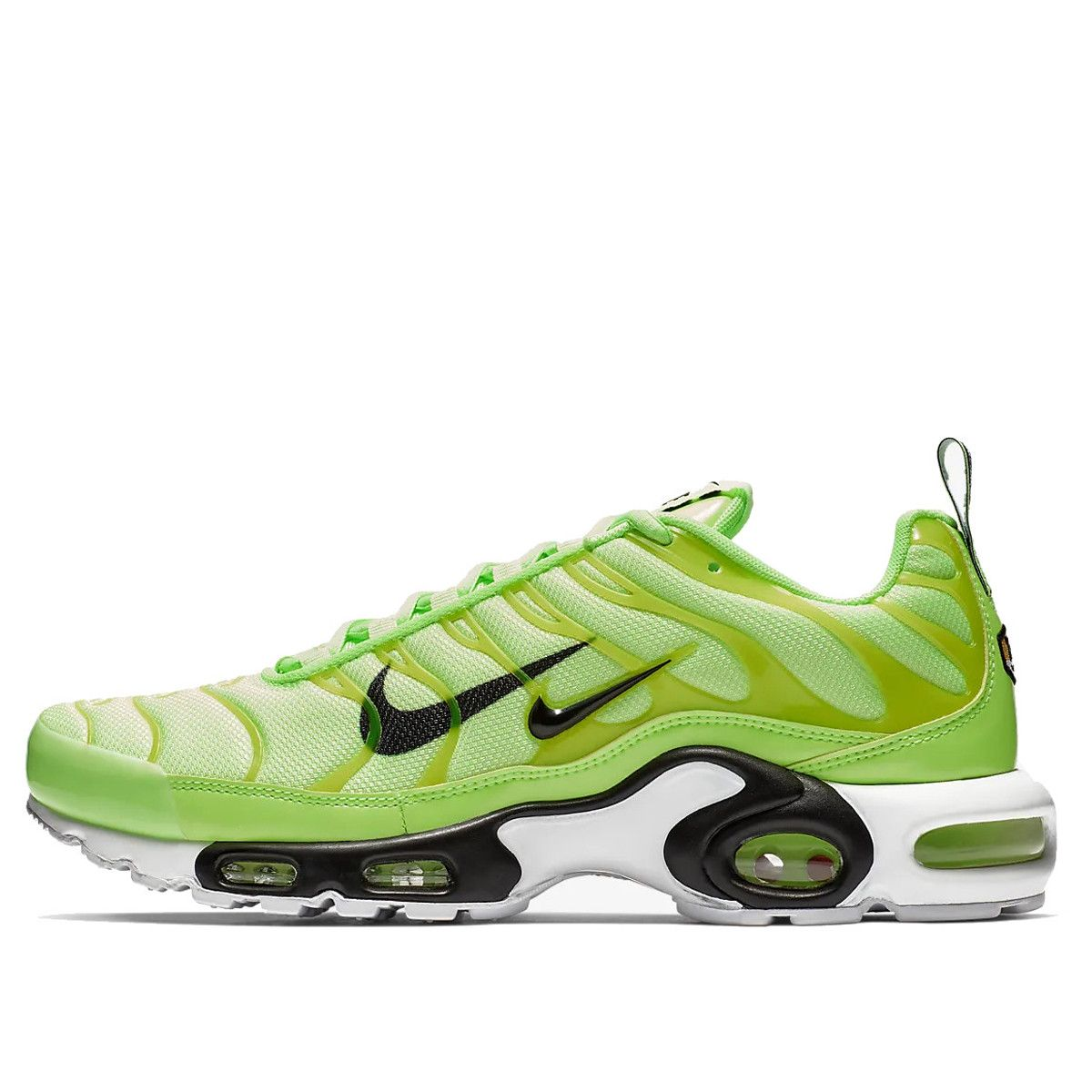 Basket Nike AIR MAX PLUS PREMIUM Ref. 815994 300 Pegashoes