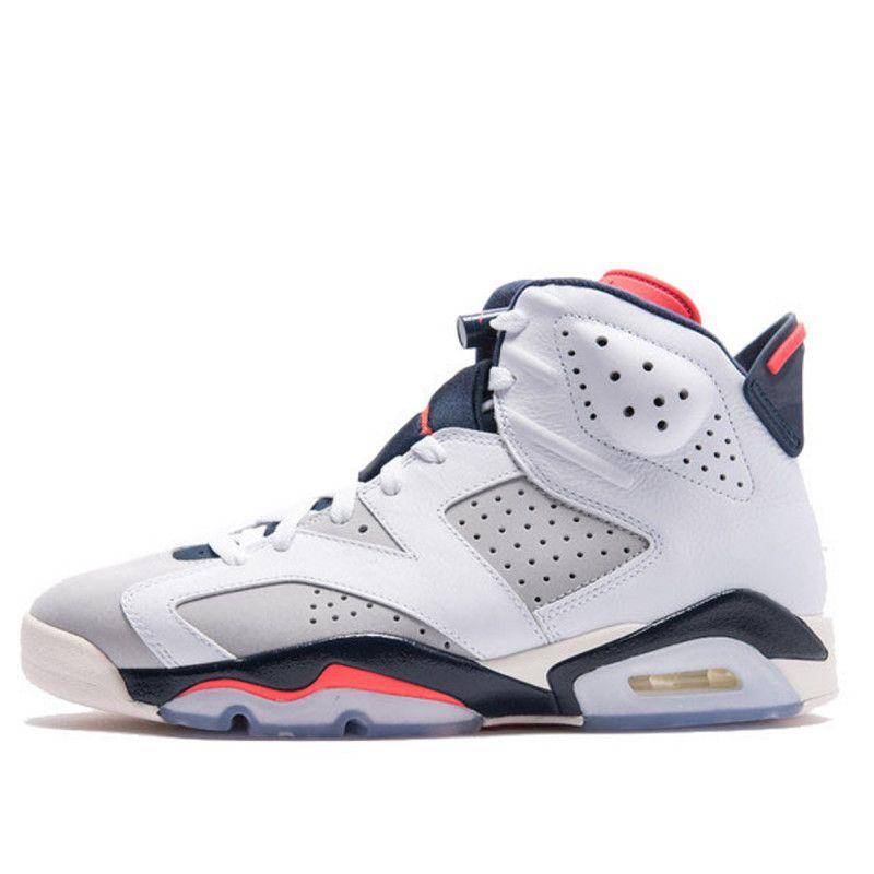 acheter en ligne 898b3 ae730 Bonnets Nike AIR JORDAN RETRO 6