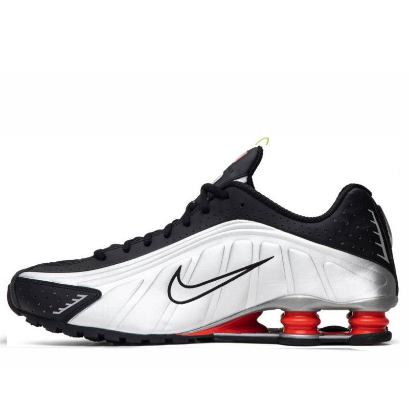 San Francisco 5478a ac7ba Baskets Nike SHOX R4