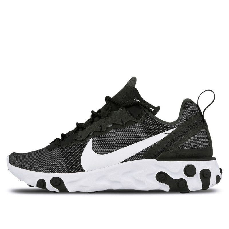 Baskets Nike W NIKE REACT ELEMENT 55 - Ref. BQ2728-003