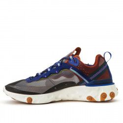 Baskets Nike REACT ELEMENT 87 - Ref. AQ1090-200