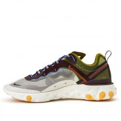 Baskets Nike REACT ELEMENT 87 - Ref. AQ1090-300