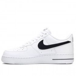 innovative design f4929 908f1 Basket Nike AIR FORCE 1  07 - Ref. AO2423-101