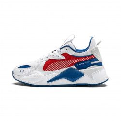 Basket Puma RS-X HARD DRIVE Junior