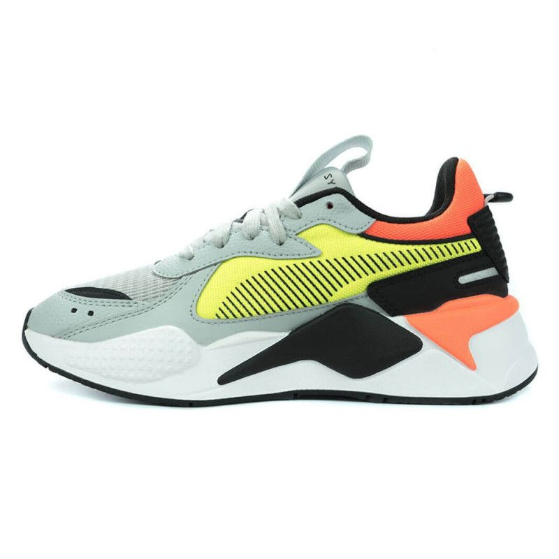 Baskets Junior Puma RSX HARD DRIVE JR