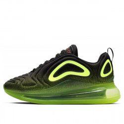 Basket Nike AIR MAX 720 Junior