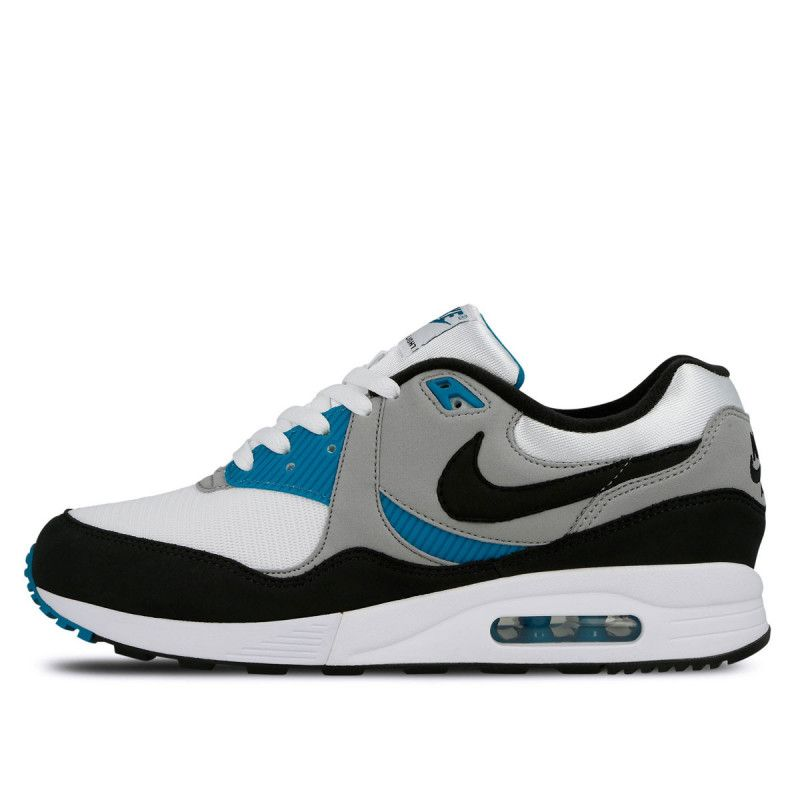 bas prix 09e55 47457 Basket Nike AIR MAX LIGHT