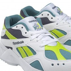 Basket Reebok AZTREK Junior