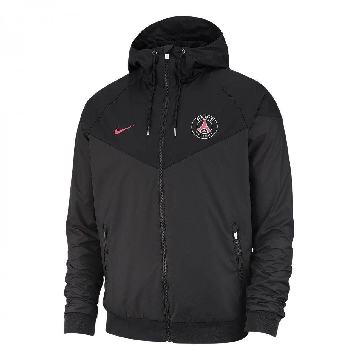 new collection large discount wholesale Veste de survêtement Nike PARIS SAINT-GERMAIN WINDRUNNER