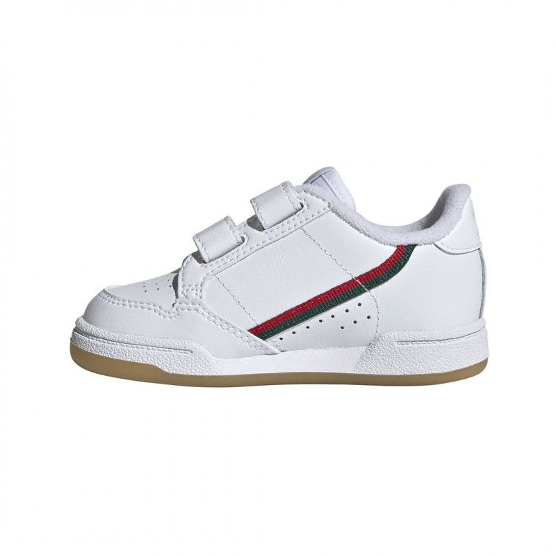 Baskets adidas Originals CONTINENTAL 80 I