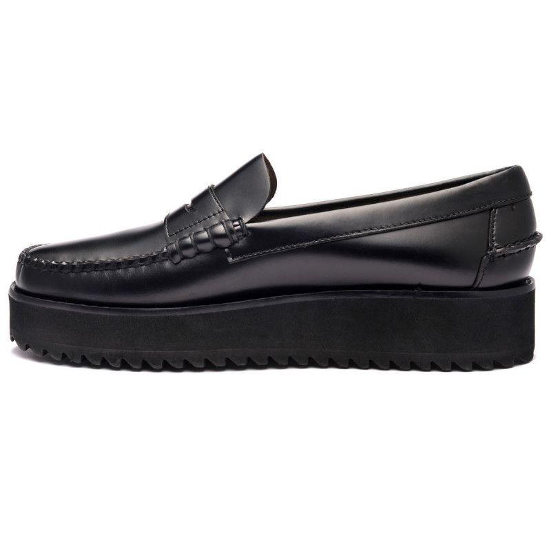 Chaussures bateau Sebago DAN WEDGE