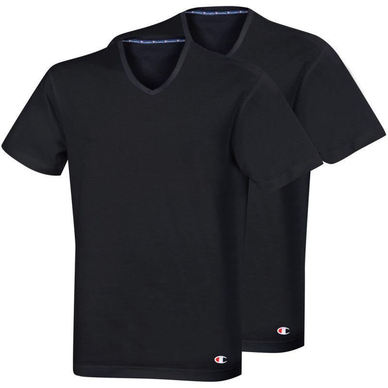 Tee-shirt Champion TS VN PACK2