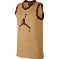 Débardeurs Nike JUMPMAN AIR MESH JERSEY