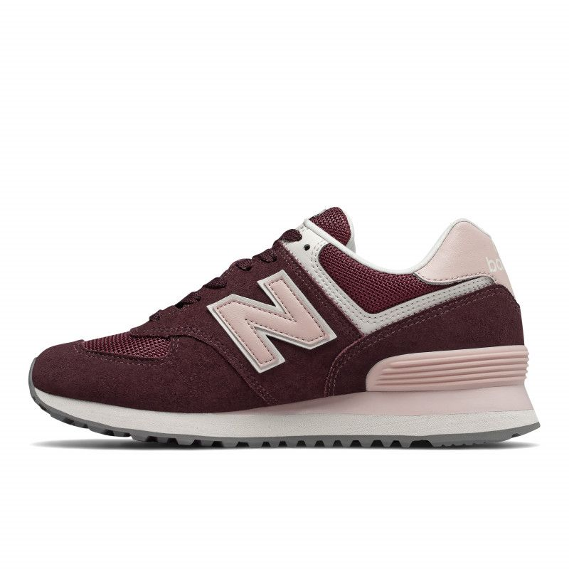 Baskets New Balance WL574-LDA