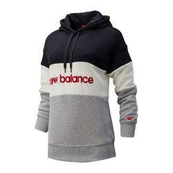 Sweats New Balance ATH STADIUM HOODIE